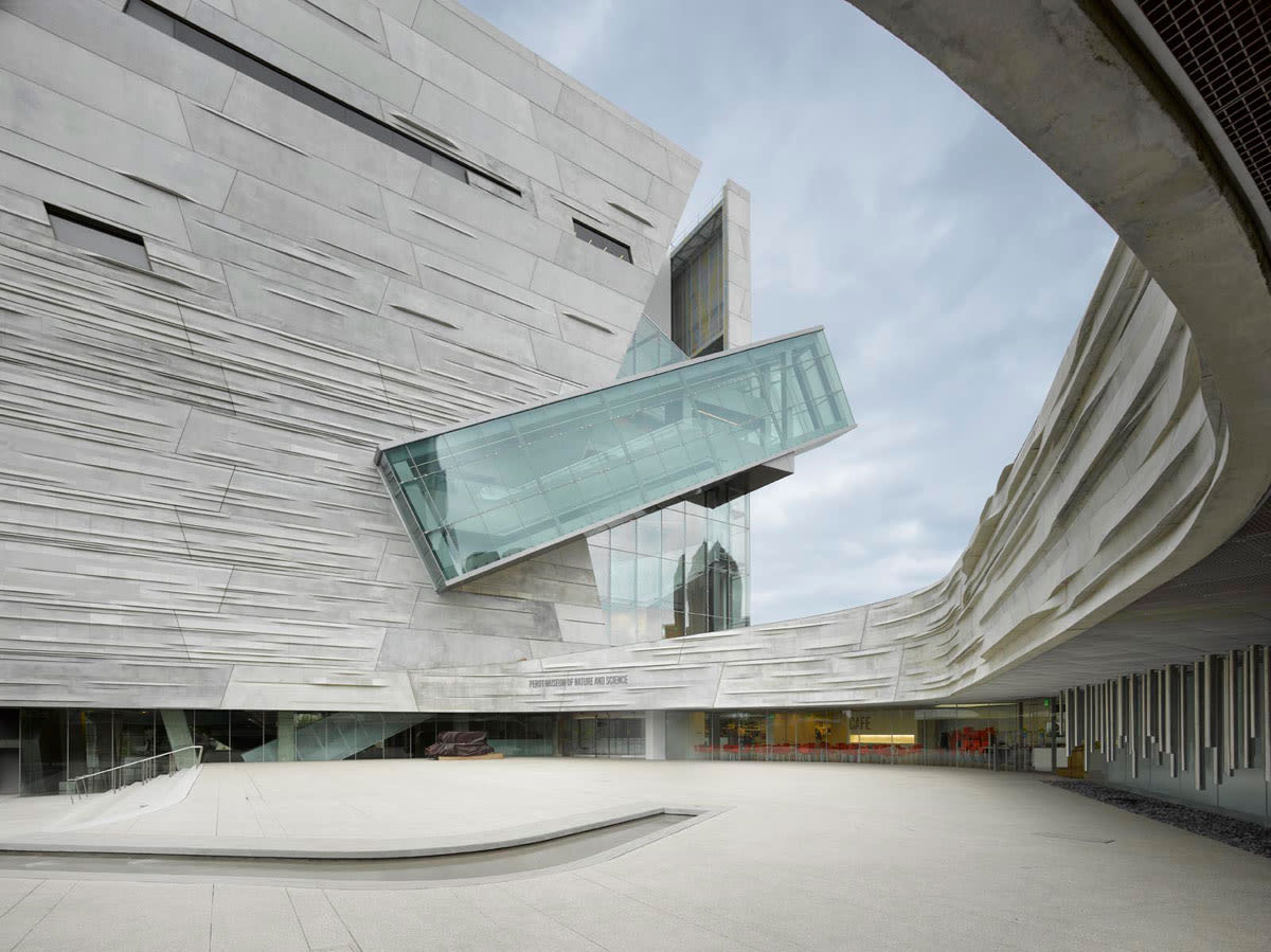 Morphosis Architects | Tag | ArchDaily