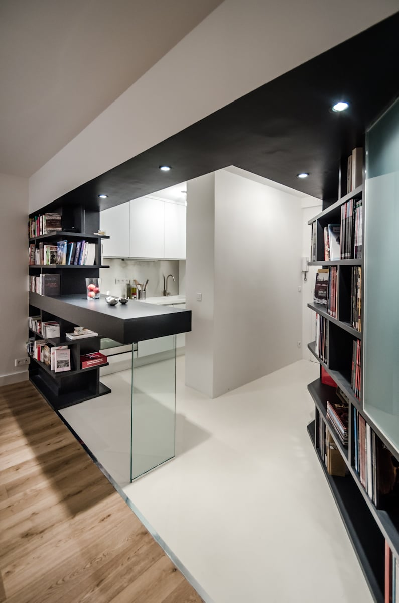 Atelier mep appartement ro divisare for Appartement atelier